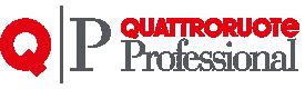 Logo Quattroruote Professional